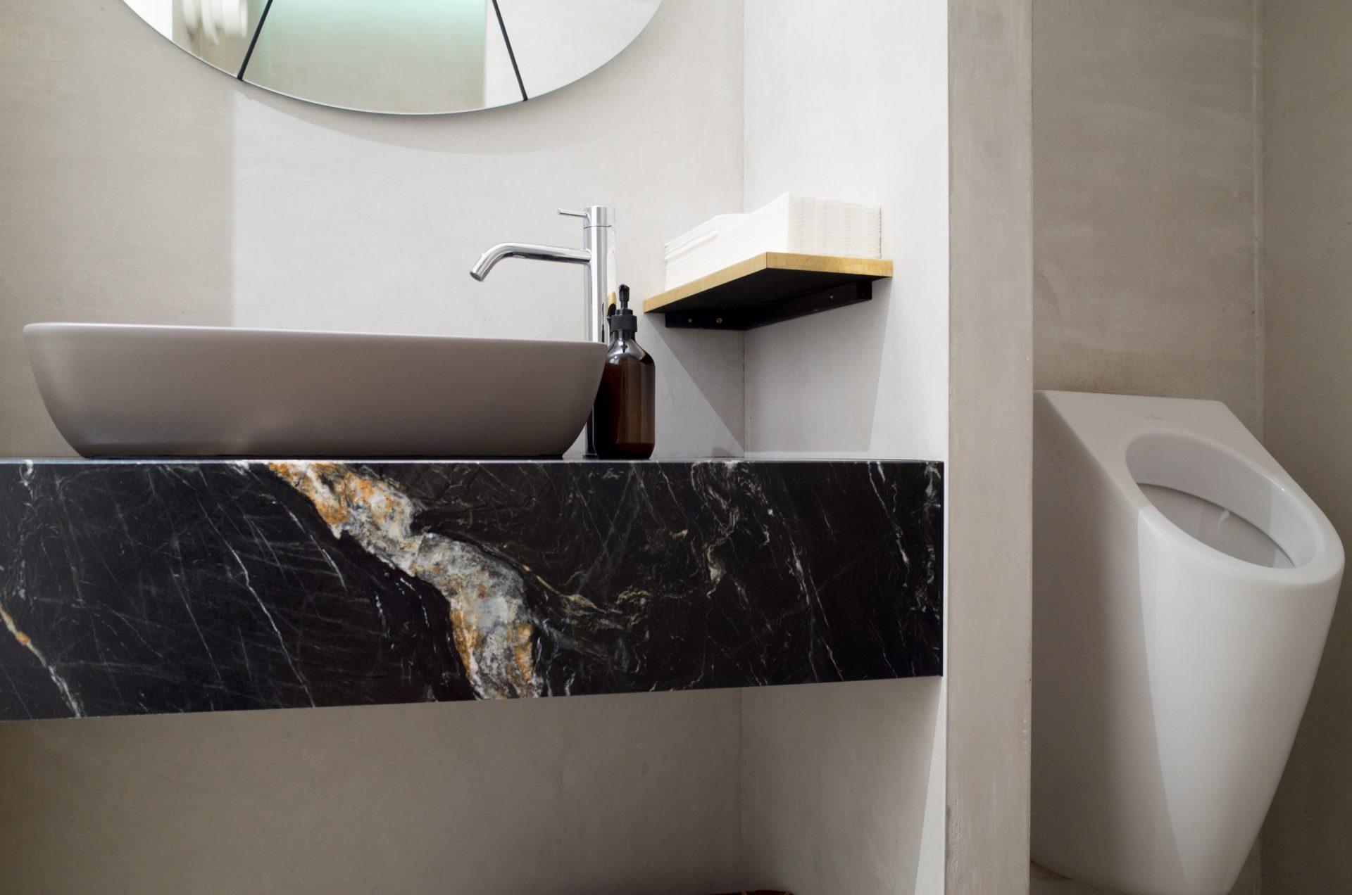 realizacja berli ski bar coda design biznes azienki. Black Bedroom Furniture Sets. Home Design Ideas