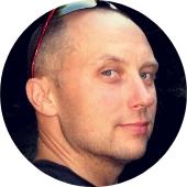 Zespół Design/Biznes: Robert Sieńko - felietonista