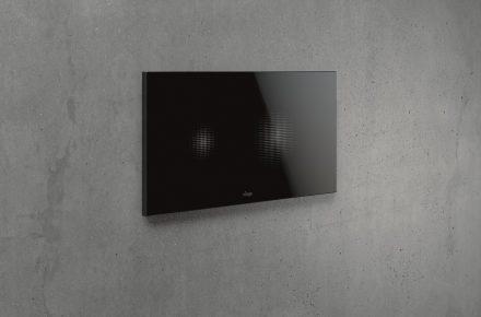 Przycisk spłukujący Visign for Style Sensitive, Viega. Projekt: Artefakt design