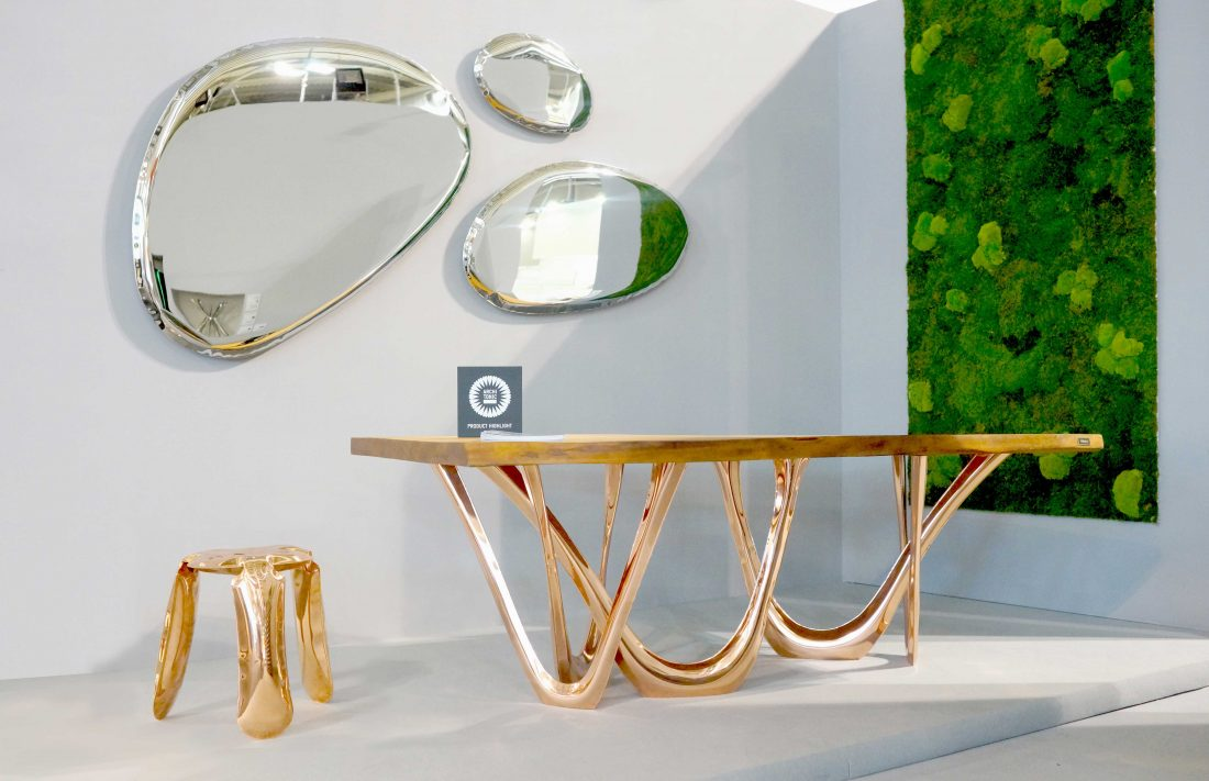 g-table by Zieta