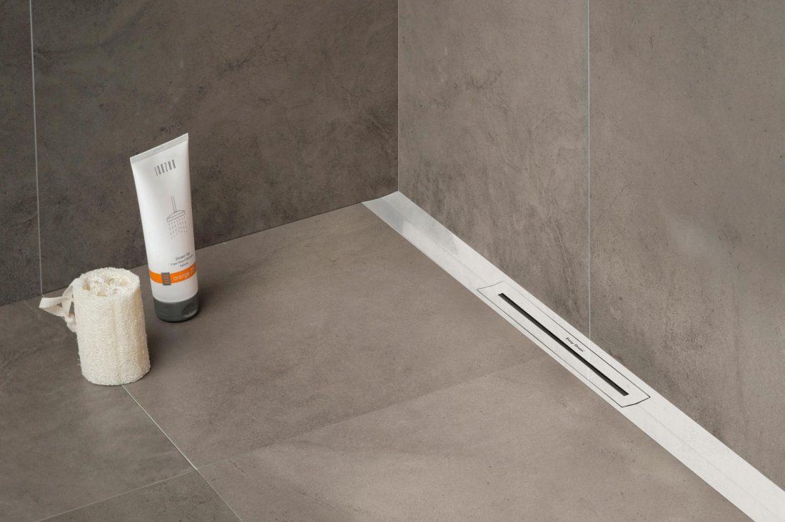 Odpływ Easy Drain R-line, prod. Easy Sanitary Solutions