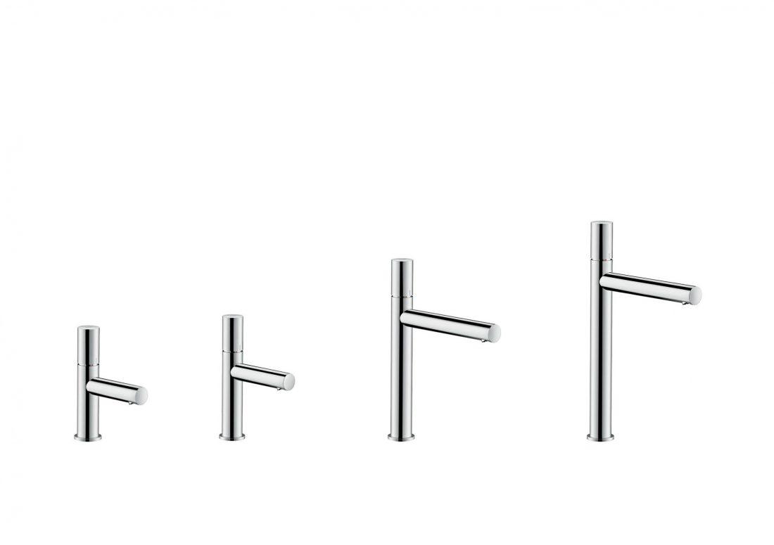 Wyróżnienie - armatura Axor Uno, prod. Hansgrohe