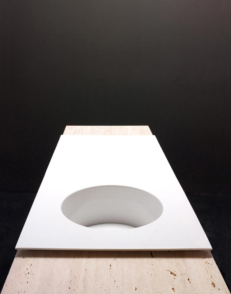 Umywalka Skyland marki Axa One