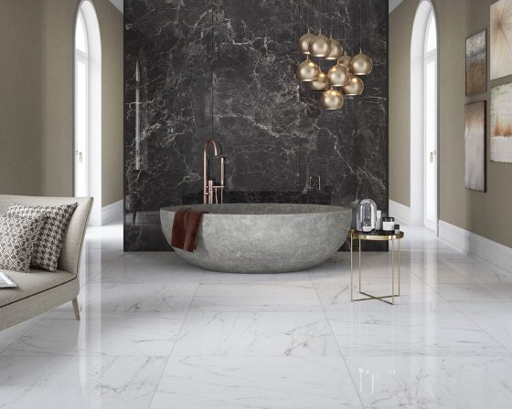 EdilGres i kolekcja IM, czyli Italian Marble