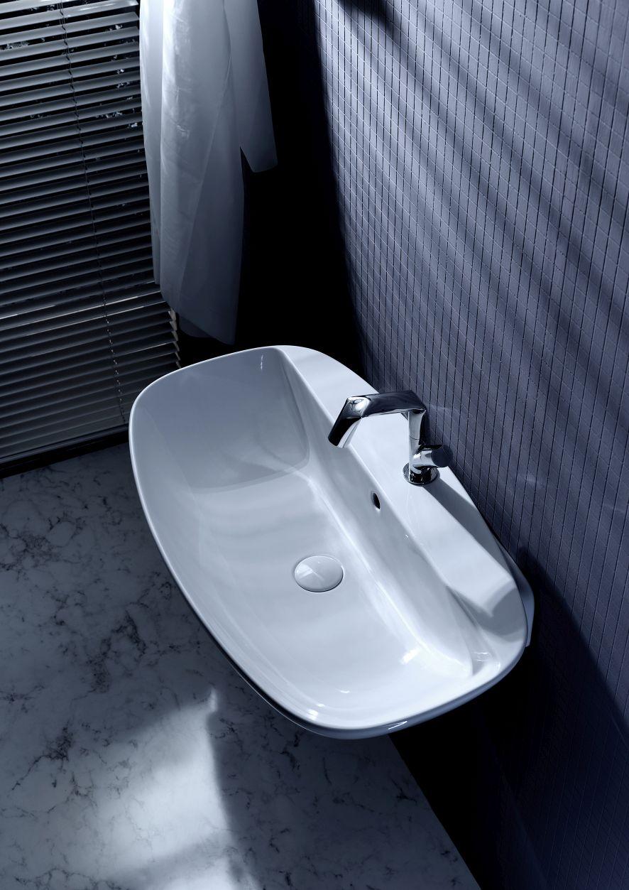 Umywalka Nuda Slim marki Flaminia
