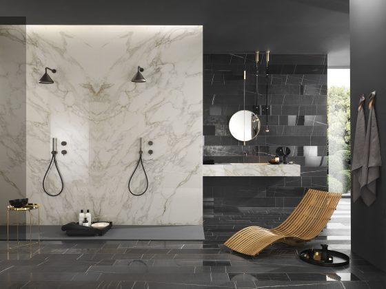 Kolekcja Marble Experience marki Italgraniti