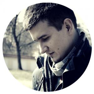 Zespół Design/Biznes: Arek Kaczanowski - redaktor