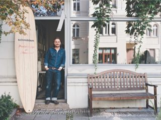 Jochen Schmiddem. fot. mat. prasowe