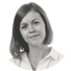 Współpracownik Design/Biznes: Justyna Krawczyk-Sokołowska