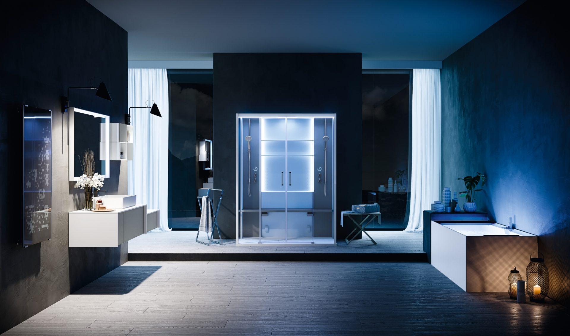 Trendy Ish Lifestyle Coraz Ważniejszy W łazience Design