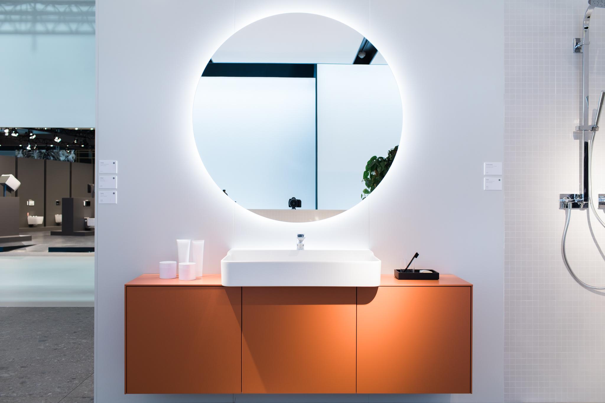 łazienka Jakiej Pragniesz Nowe Otwarcie Ideal Standard Na