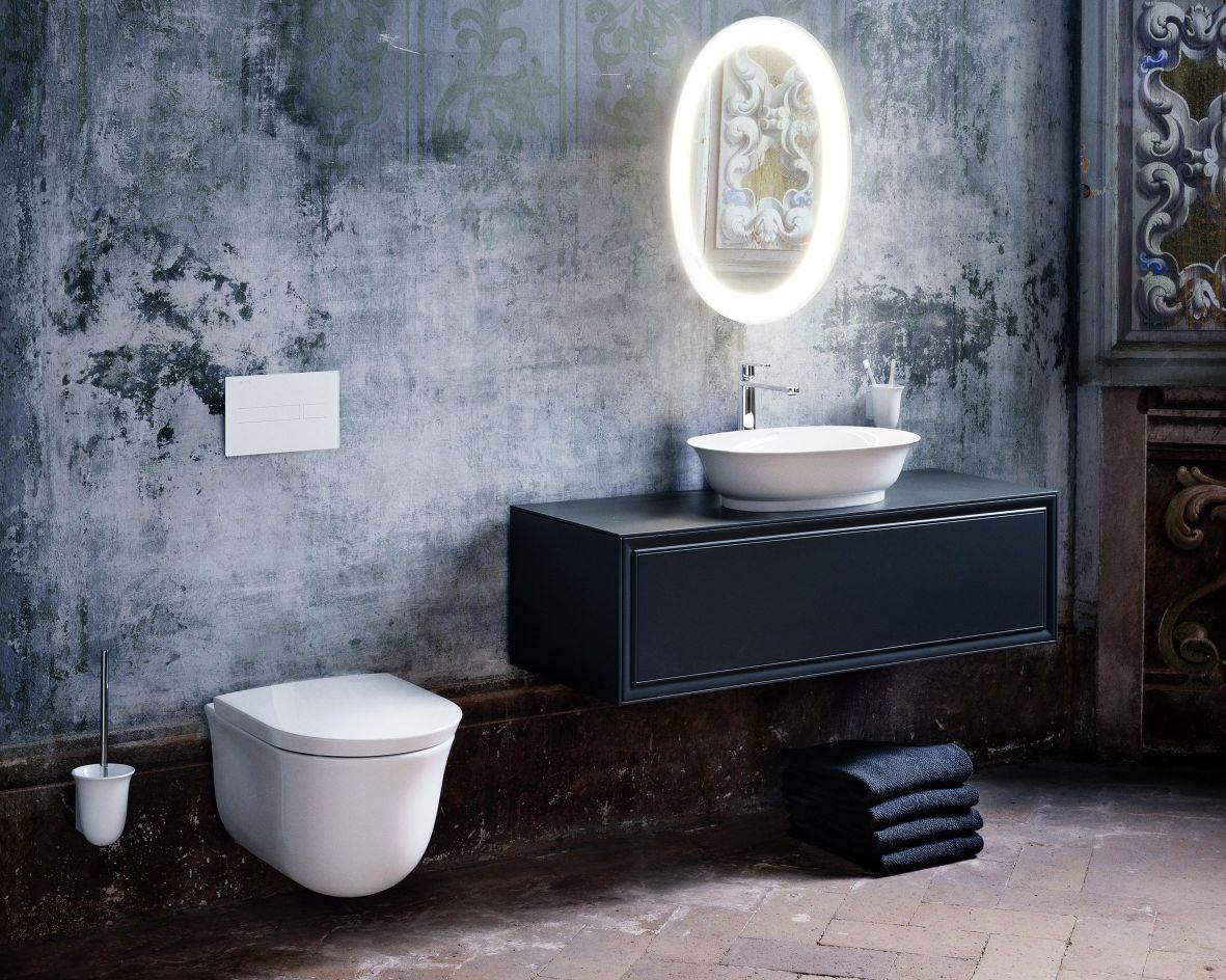 Nowe Umywalki I Miski W C Sprytne I Praktyczne Premiery Rynkowe